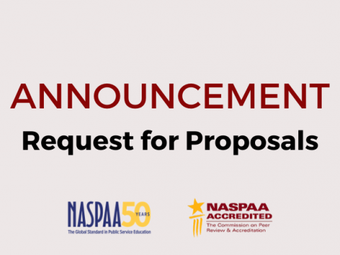 RFP Announcement