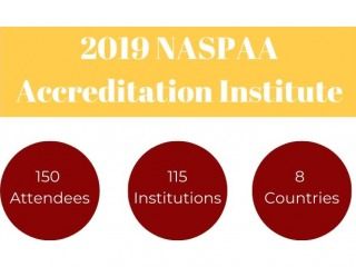 2019 Accreditation Institute Highlights