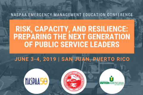 Emergency Management Conference