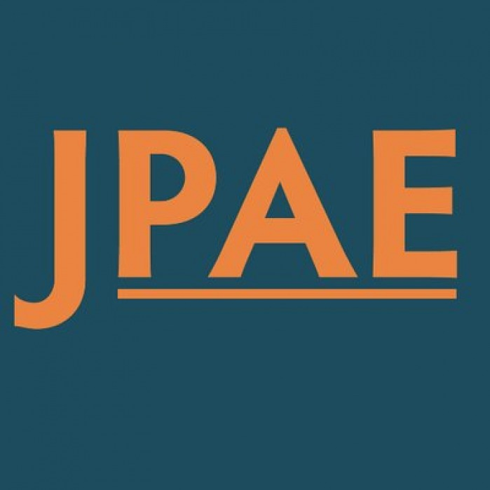 JPAE publication icon