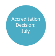 Accreditation Decision